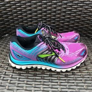 Brooks Glycerin 12 Womens Size 8M Running Shoes